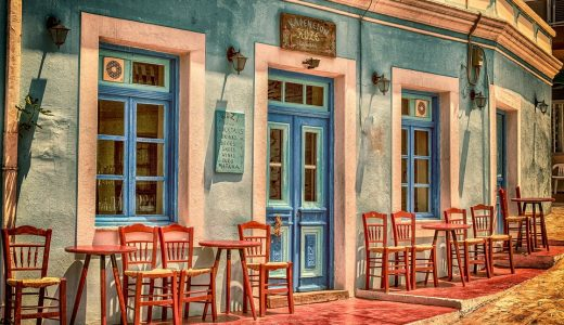 How to Start a Cafe at Low Cost